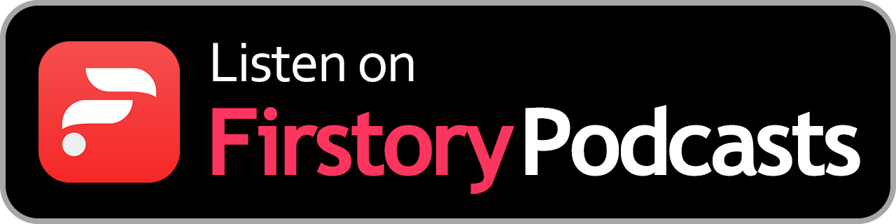 Listen on Firstory Podcasts